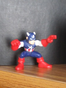 super hero, captain America,