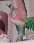 flamingo, Florida kitsch,