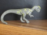 dinosaur, rescue, Manhattan, toy,