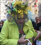 Easter Parade, New York City, Fifth Avenue,Easter bonnet, Easter hat
