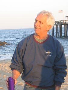 Jim Taylor, Ocean Grove,