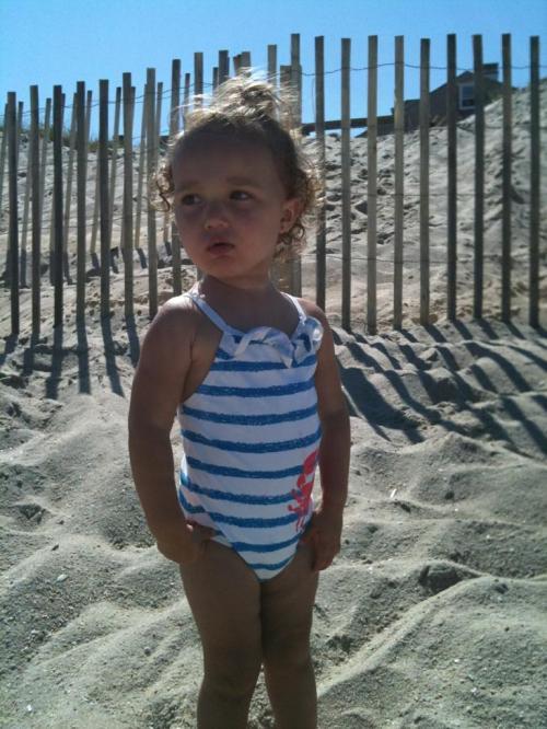 Bay Head, Jersey Shore, Finny, Finley Ray, beach, Memorial Day