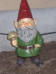 Garden Gnome, Joe's gnome