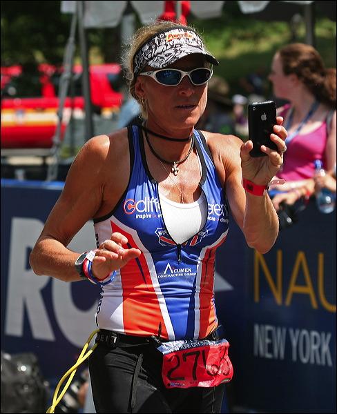 nautica triathlon new york city july 18 2010, murray head phtographer, 10K race