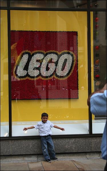 Lego land, Lego store, Lego