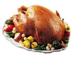 Thanksgiving dinner, Thanksgiving turkey,