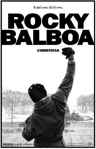 Sylvester Stallone,Rocky Balboa, Adrianne