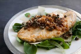caper chicken cutlets with caper table for two chicken crispy chicken ...