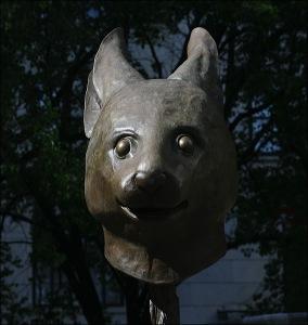 Ai Weiwei, chinese zodiac