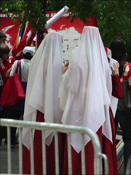 Turkish Day parade, New York City, Turkey, Turkiye