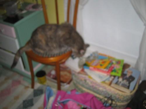 Nora, guest room at La Vien en Rose