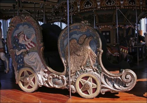 Brooklyn NY, Jane's Carousel