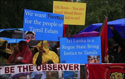 Sri Lanka, General Assembly, UN