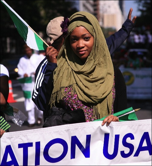 Nigerian Independence Day, NYC