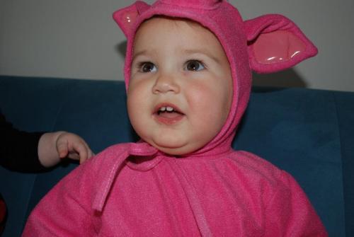 Halloween, Francesca Lillian Clark,