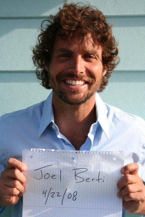 Joel Berti