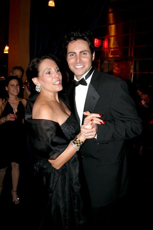 january 23 2005, Joel Berti, Lori Berti Press