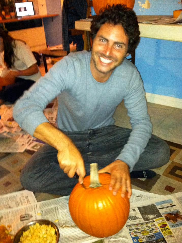 Halloween, Joel Berti