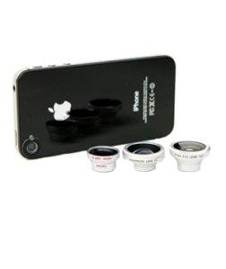 Smartphone camera lens, photojojo.com