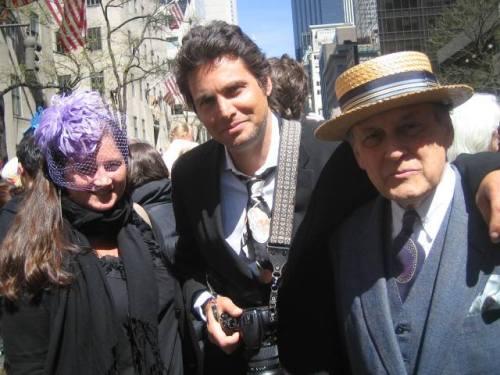 Easter parade, 2012, easter nyc, Joel Berti