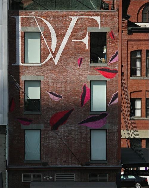 High Line NYC, graffiti