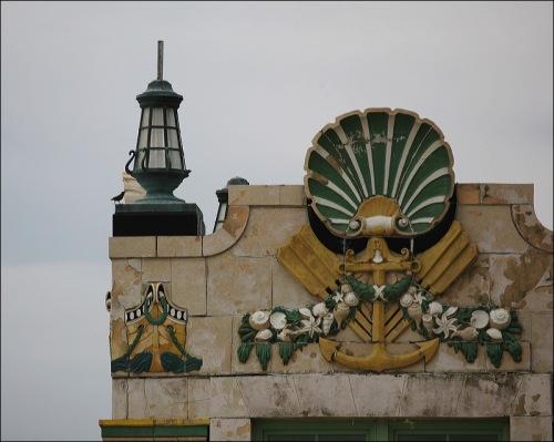 art deco, Asbury Park, casino