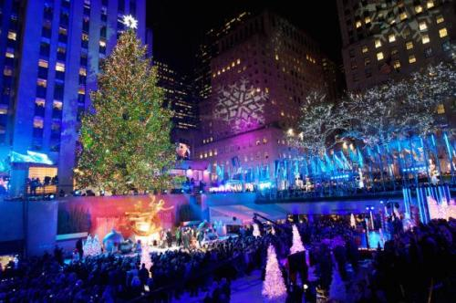 Top Ten Things To Do In New York City During Christmastime UPDATED! | Pbenjay's Blog