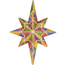or A Mosaic Star