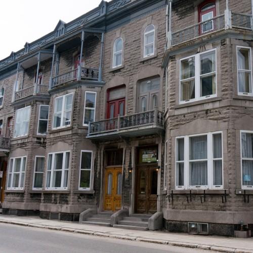 Chez Marie-Claire 64 Rue Sainte Ursule