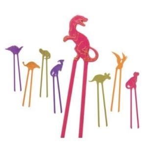 Dinosaur-Chopsticks
