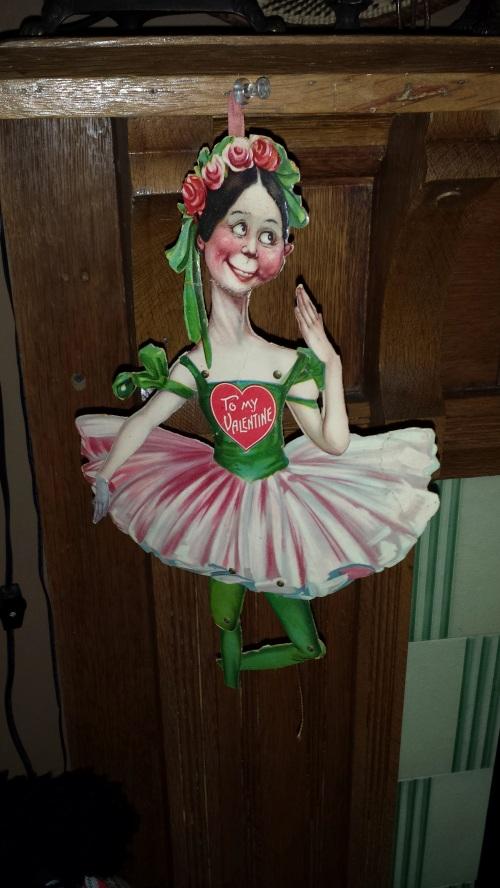 La Prima Ballerina