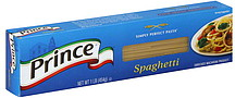 Wednesday Is Prince Sphaghetti Day
