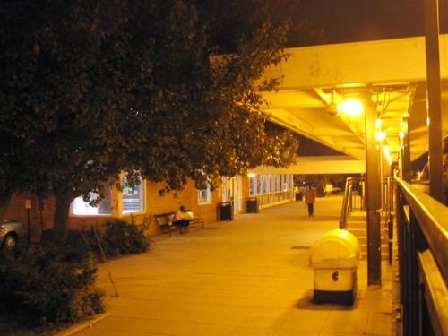 Asbury Park Train Station