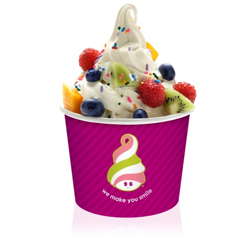 Menchi's Frozen Yogurt