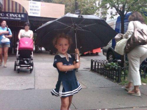 A Yankee Fan in Boston!