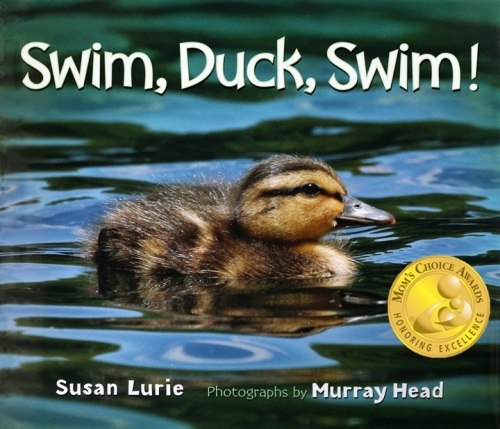 Swim, Duck, Swim