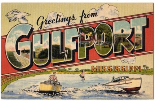There's No Question As To What Gulfport Has To Offer